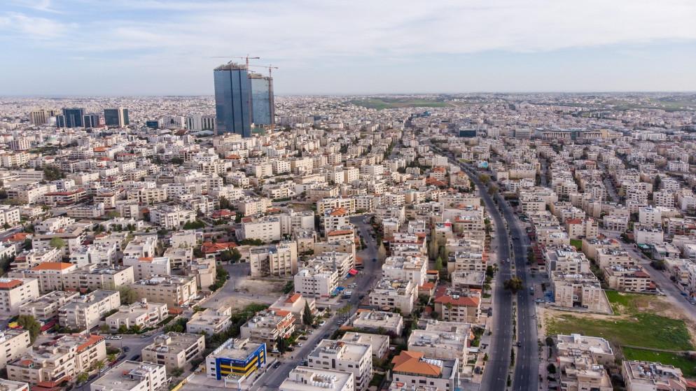استمرار حظر التجوال الشامل في الأردن لمواجهة كورونا