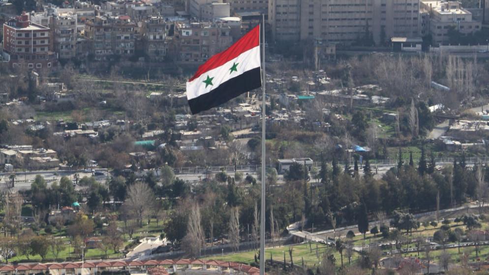 دمشق تدين اتفاقاً نفطياً بين الأكراد وشركة أميركية