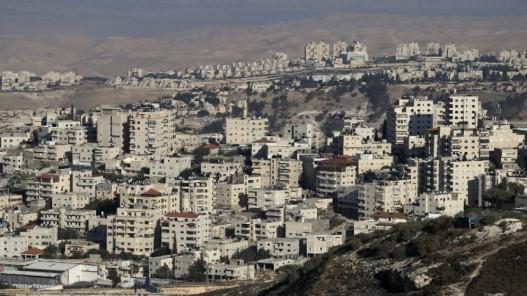الأردن يدين مصادقة بناء 540وحدة استيطانية في القدس الشرقية