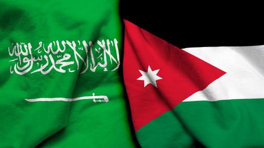 الأردن يدين هجوما استهدف محطة توزيع منتجات بترولية في السعودية