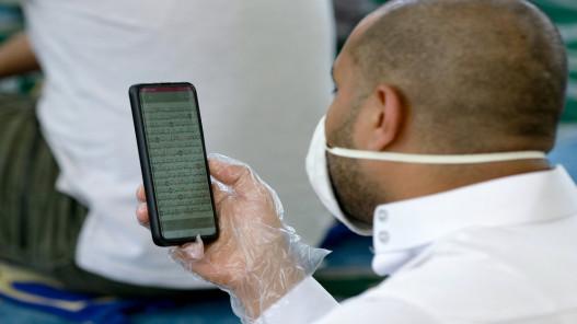 فتح المراكز القرآنية في الجمعيات الواقعة ضمن اختصاص الأوقاف