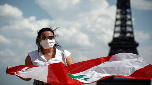 مانحون يتعهدون بتقديم 250 مليون يورو لدعم لبنان