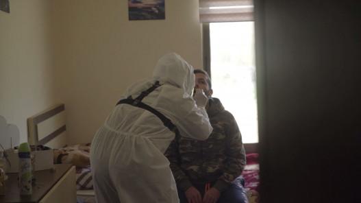 تسجيل إصابة جديدة بالفيروس في إربد