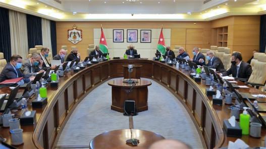 """""""راصد"""": 87 قرارا لمجلس الوزراء خلال 100 يوم منها 10 تعيينات"""
