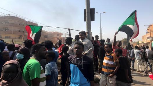 الأردن يدعو الأطراف السودانية إلى احتواء الأوضاع وتغليب المصلحة الوطنية العليا