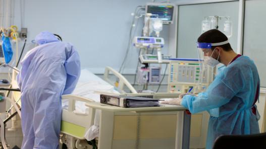 وزارة الصحة: قدرة مراكز التطعيم ضد كورونا وصلت إلى 90 ألف جرعة يوميا