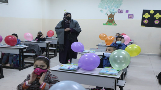 وزير التربية: برنامج تعويض الطلبة للفاقد التعليمييبدأ في آب ولمدة شهر