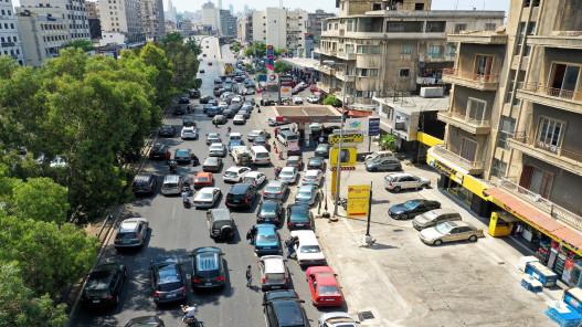 لبنان يرفع أسعار البنزين في تقليص فعلي للدعم