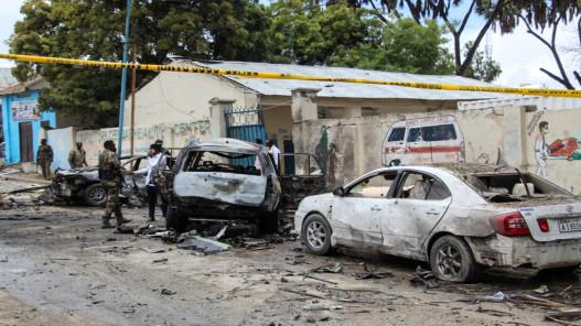 """الأردن يدين وقوع تفجير """"إرهابي"""" في العاصمة الصومالية مقديشو"""