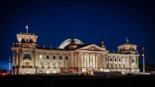 فوز الاشتراكيين الديمقراطيين في الانتخابات التشريعية في ألمانيا بنسبة 25.7%