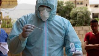 لجنة الأوبئة: الأردن بدأ يتعافى قليلاً من جائحة كورونا