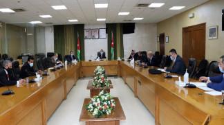 وزير التربية يطلع على الاستعدادات لعقد الدورة التكميلية للتوجيهي