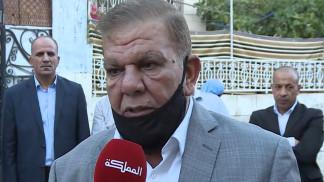 30 شخصا يقطنون عمارة أصيب أحد سكانها بالفيروس في عمّان