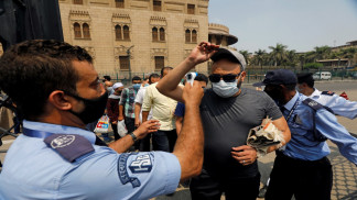 مصر تسجل 115 إصابة جديدة بالفيروس و18 وفاة