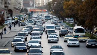 أكثر من 1.5 مليون مركبة خصوصي في الأردن