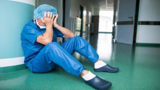 وفاة 4 ممرضين وإصابة أكثر من 3 آلاف بالفيروس في الأردن منذ بدء الجائحة