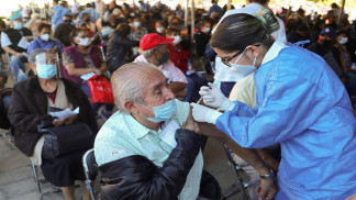 عدد الوفيات المؤكدة بكورونا في المكسيك يرتفع إلى 285669