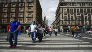 مقتل سائحتين وإصابة 3 أجانب آخرين في تبادل لإطلاق النار في المكسيك