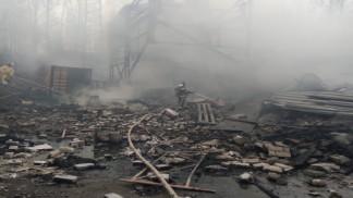 مقتل 15 شخصا جراء حريق في مصنع كيماويات في روسيا