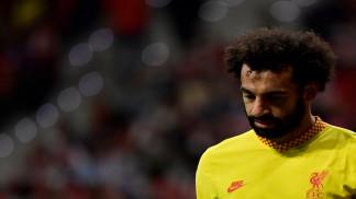 صلاح يرغب في الاستمرار مع ليفربول
