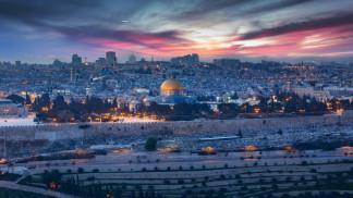 """الأردن: """"السبيل الوحيد للخروج من دوامة العنف هوالسلام المبني على حل الدولتين"""""""