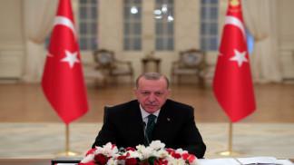 """أردوغان يأمر بإعلان 10 سفراء """"أشخاصا غير مرغوب فيهم"""" في تركيا"""