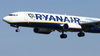 """طيران """"راين إير"""" ترفع عدد خطوطها إلى الأردن إلى 22"""