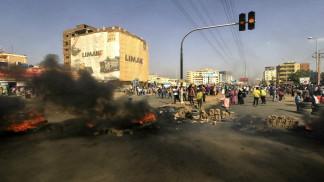 ردود فعل عربية ودولية حول تطورات الأوضاع في السودان