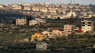 الاتحاد الأوروبي يدعو الاحتلال الإسرائيلي إلى وقف البناء الاستيطاني