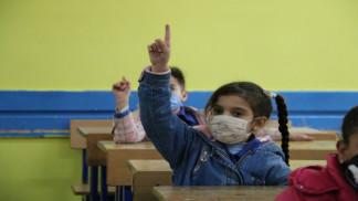 10063 إصابة تراكمية بكورونا في القطاع التعليمي منذ بدء الفصل الدراسي الثاني