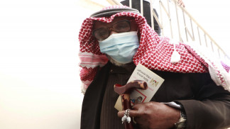 23 وفاة و1440 إصابة بالفيروس في الأراضي الفلسطينية