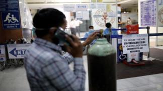 منظمة الصحة: على الهند فرض قيود على التنقلات والاختلاط لتحجيم الجائحة