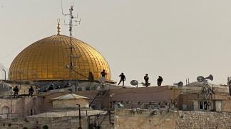 الأردن: الاعتداءات الإسرائيلية جريمة واعتداء غاشم وانتهاك صارخ غير مقبول ومدان