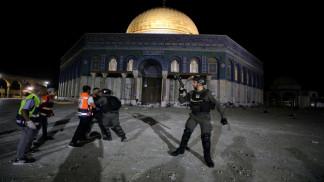 الملك: تجاهل إسرائيل لدعوات دولية لوقف انتهاكاتها ضد المسجد الأقصى خرق للقانون الدولي
