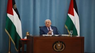 الرئيس الفلسطيني: لا سلام ولا أمن ولا استقرار إلا بتحرير القدس بالكامل