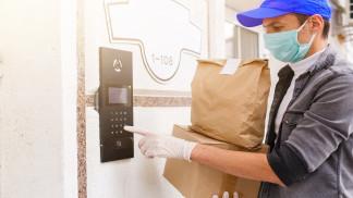 """""""نقابة المطاعم"""": استمرار خدمة التوصيل حتى 3 فجراً خلال عيد الفطر"""
