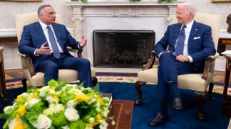 """بايدن يعلن انتهاء """"المهمة القتالية"""" في العراق وبدء مرحلة جديدة من التعاون العسكري"""