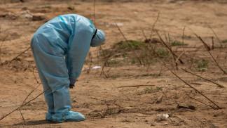 الهند تسجل 29689 إصابة بكورونا