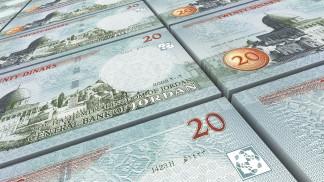 ارتفاع صافي أرباح البنوك المدرجة في بورصة عمّان 77% في النصف الأول من 2021