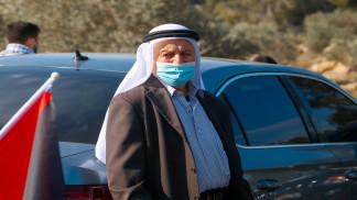 %98.5 نسبة التعافي من فيروس كورونا في الأراضي الفلسطينية