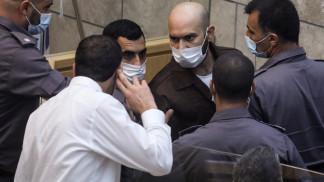 الاحتلال الإسرائيلي أطلق النار مرتين على الأسير أيهم كممجي قبل إعادة اعتقاله