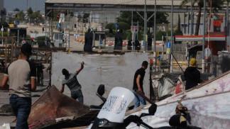 إصابة فلسطينيين خلال مواجهات مع الاحتلال الإسرائيلي جنوب جنين