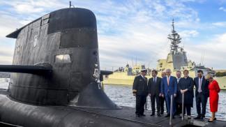 """وزير ألماني: أزمة الغواصات """"تنبيه"""" للاتحاد الأوروبي"""