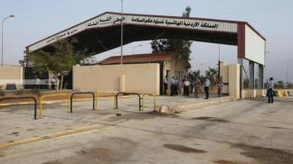 هيئة النقل البري: لقاءات مع سوريا لمناقشة المعضلات التي تحول دون عودة حركة نقل البضائع