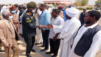 محتجون سودانيون يوافقون على استئناف صادرات نفط جنوب السودان