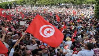 الاتحاد العام التونسي للشغل يدعو للإسراع بتشكيل حكومة للمضي للأمام
