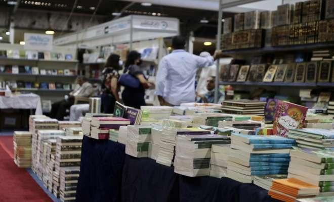 """معرض عمّان للكتاب يعود بمشاركة """"واسعة"""" بعد توقف فرضته كورونا"""